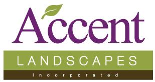 Accent Landscapes Logo